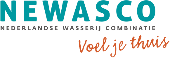 Newasco voor Thuis Logo