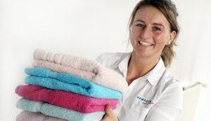 Uw wasservice aan huis