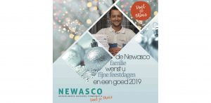 Kerstwens Newasco 2018