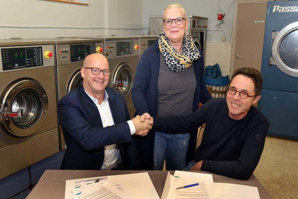 Newasco neemt dienstverlening wassalon Timmers over