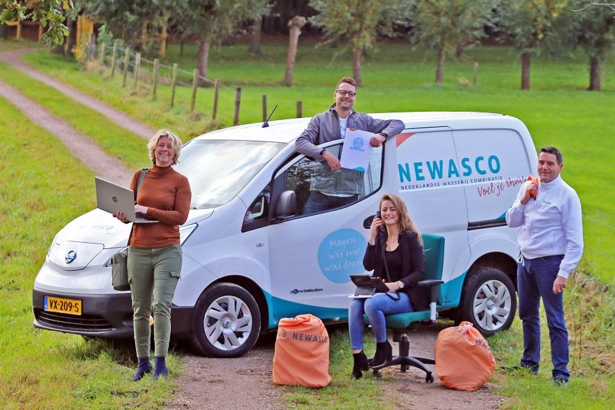 team newasco voor thuis